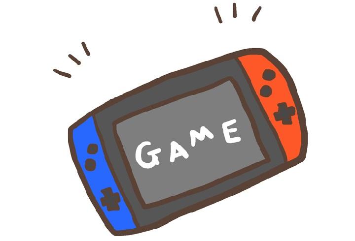 TVゲーム機