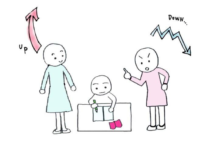 勉強中の声かけ集 子どもがやる気にする「子育て言葉」