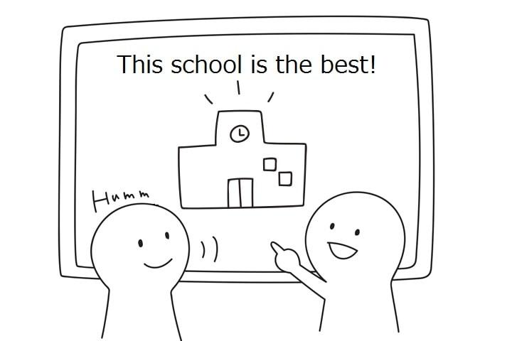 ご縁がある学校を探し、子どもに最高の教育環境を 中学受験