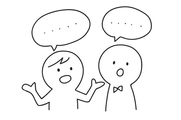 残す習い事を子どもと話し合って決める