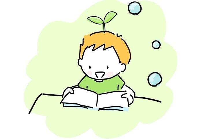 中学受験に本格的に入るまえに、沢山の図形や、パズル、文章そして自然にふれる大切さ