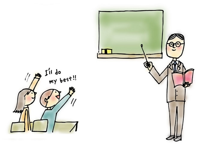 手を掛けすぎてしまうからこそ、冷静になるために塾の先生と連携を