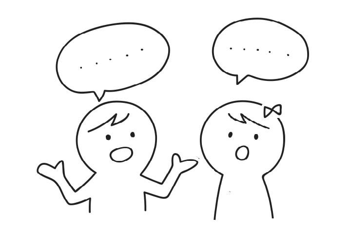 夫婦で中学受験について、様々な角度から話し合う
